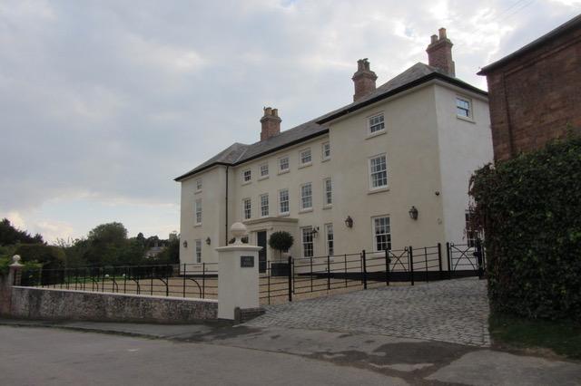 East Farndon Hall - Newly Refurbished - 2021