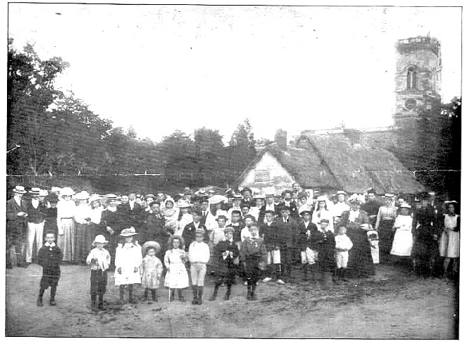 1902 - Coronation Celebrations