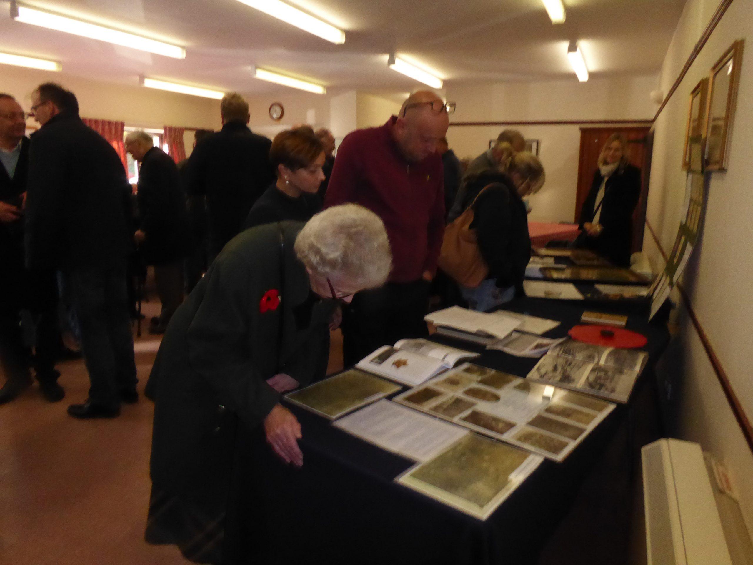 2018 / 1918 - Armistice Centenary Exhibition