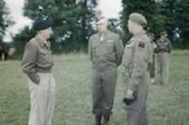 1944 - Sir Alexander Stanier