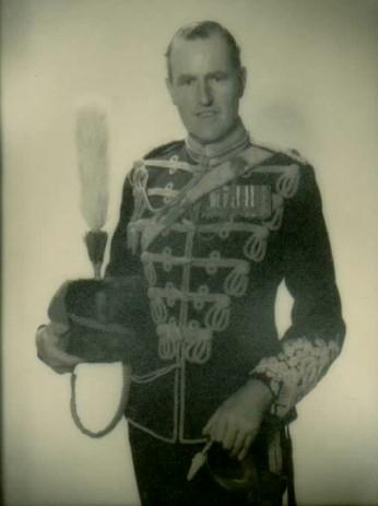 1960 - Major Denis Cowen