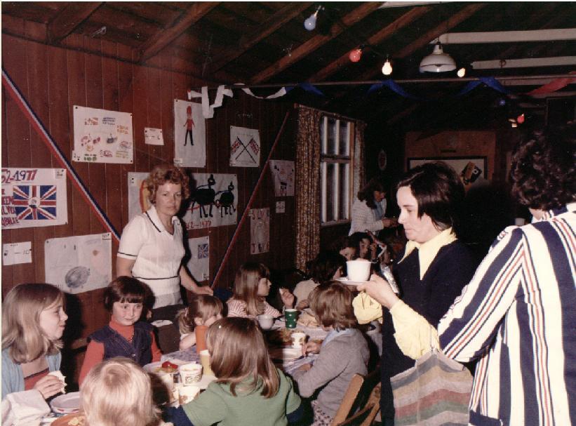 1977 - Queens Silver Jubilee
