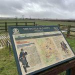 Battle of Naseby - Rupert's View East Farndon - Feb 2021