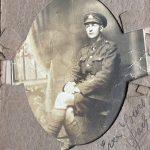 John Clifford - WW1
