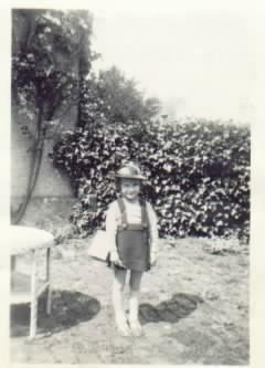 Lady Sara Grayson During WW2
