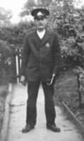 Roger Pollard - WW1